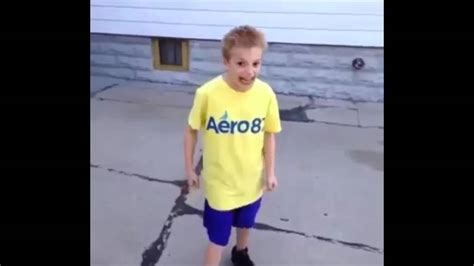 Kid On kid on song montage remix