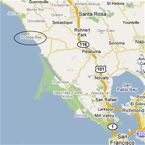 san francisco latitude map san francisco map location
