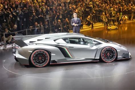 Lamborghini Veneno Roadster Price by 2014 Lamborghini Veneno Roadster Review Price Engine