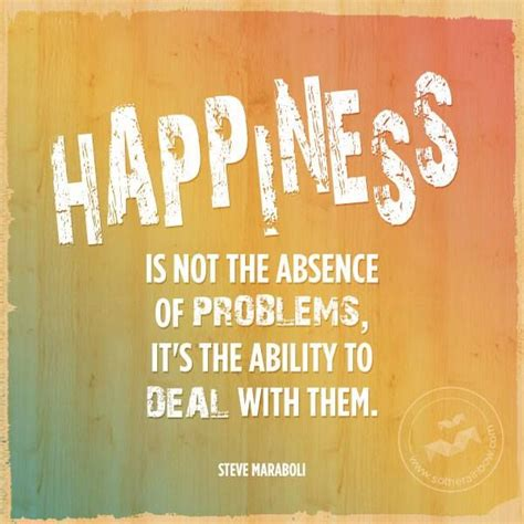 Inspirational Quotes About Happiness. QuotesGram