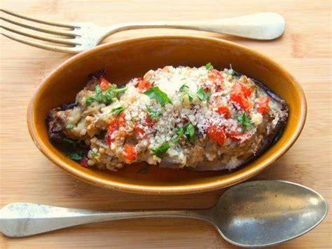 recette cuisine minceur recettes de cuisine minceur et aubergines