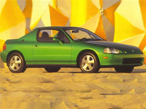 1993 honda del sol specs safety rating mpg carsdirect