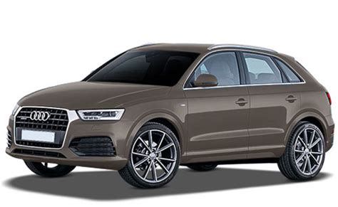 Audi Q3 Diesel Price In India by Audi Q3 In India Features Reviews Specifications