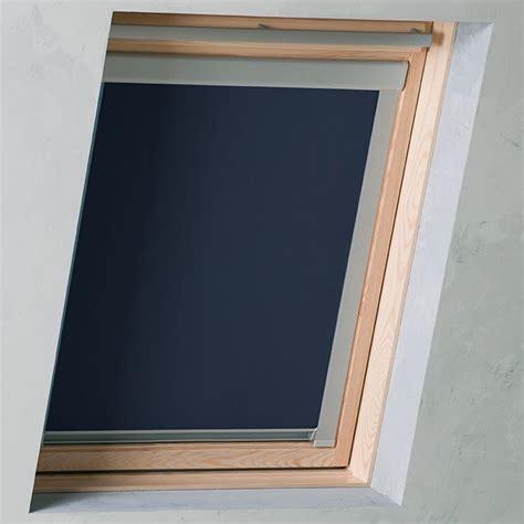 rollo verdunkelung dachfenster rollo f 252 r velux thermorollo verdunkelung