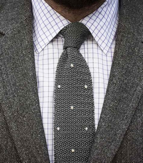 pattern shirt and tie combo the perfect shirt and tie combo part ii texture joe