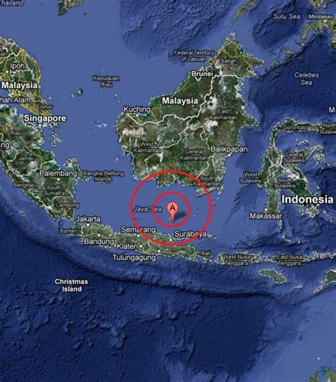 earthquake indonesia today world recent earthquake