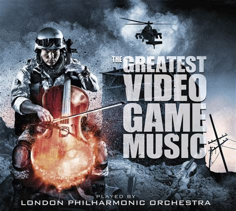 best videogame soundtracks the greatest soundtrack from the