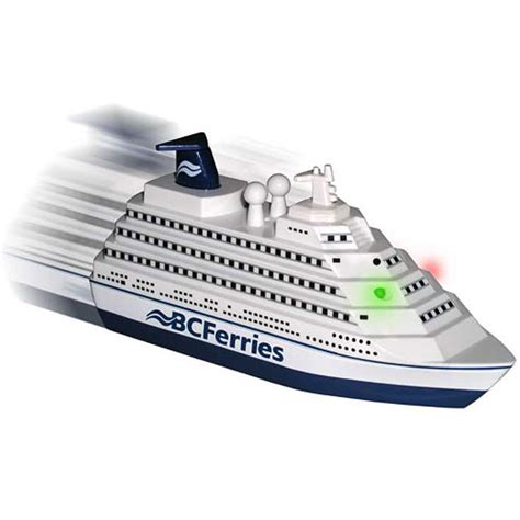 Bc Ferries Gift Card - bc ferries pullback ship the granville island toy company