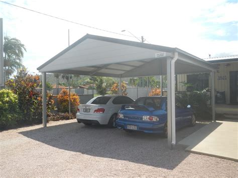 Affordable Carports And Garages Affordable Steel Buildings Townsville