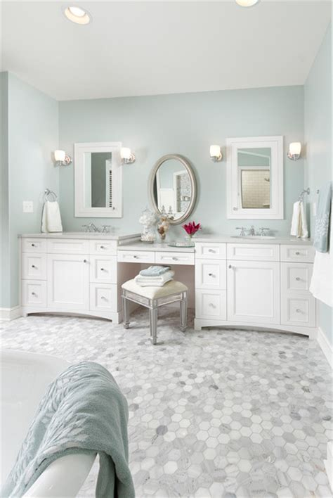 minikahda vista cape cod traditional bathroom minneapolis by fluidesign studio