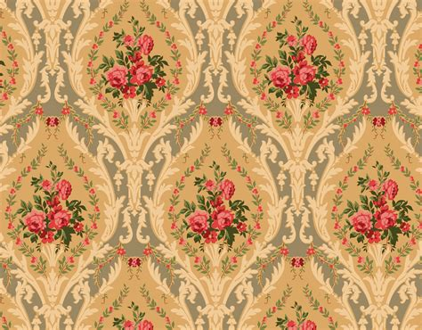 Arts And Crafts Wall Paper - arts and crafts wallpaper