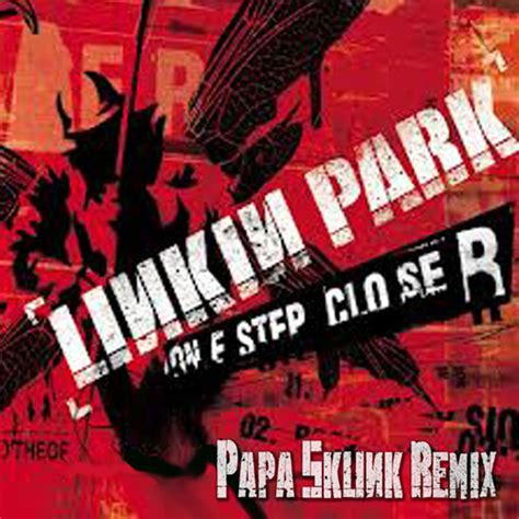 download linkin park one step closer mp3 free linkin park one step closer papa skunk remix