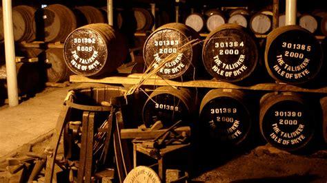 talisker distillery rauher whisky mit herz
