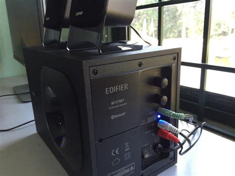 Bluetoth Speaker Logitech Selain Speaker Sonic Gear Speaker Notebook edifier m1370bt review speaker pc dengan bluetooth