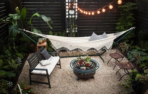 backyard makeover ideas diy diy ideas for a stylish backyard