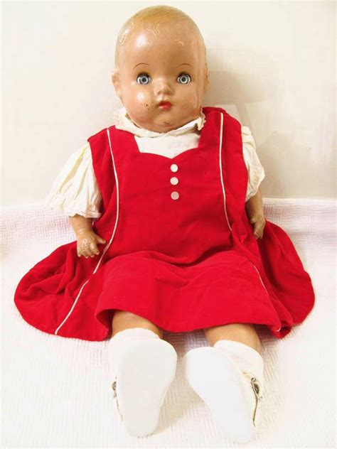 composition doll ebay solved help id 23 inch vintage composition doll the