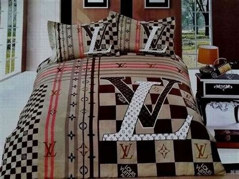 louis vuitton bedroom set jetzt kaufen louis vuitton lv bettw 228 sche g 252 nstig billig
