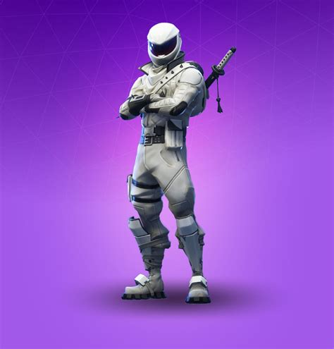 overtaker fortnite outfit skin    latest news
