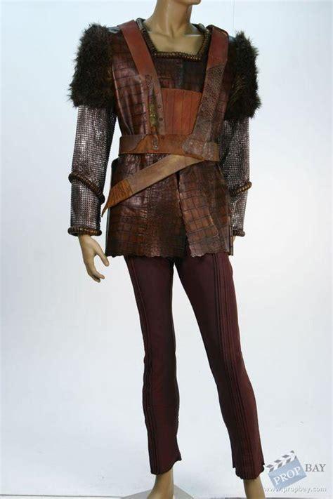 Trek Wardrobe by Trek Civilian Enterprise Klingon Wardrobe From