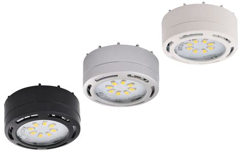 Recessed Led Lights 120v Led Puck Light
