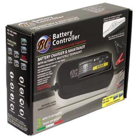 Motorrad Batterie über 12v Steckdose Laden by Bc K900 6 12v 0 9a Batterie Ladeger 228 T Und