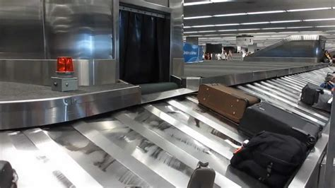 united baggage claim baggage claim san francisco international airport