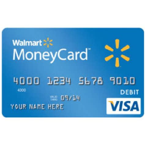 Walmart Gift Card For Cash - walmart money card features and fees is it the best prepaid card