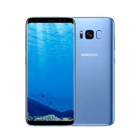 Samsung S8 Plus 64gb samsung galaxy s8 plus g955 4g 64gb azul em csmobiles