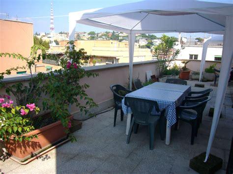 terrazze arredate foto rome bed breakfast le terrazze
