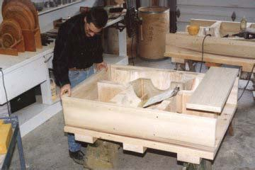 Wood Pattern Generator   hains pattern llc quality wood patterns and metal molds