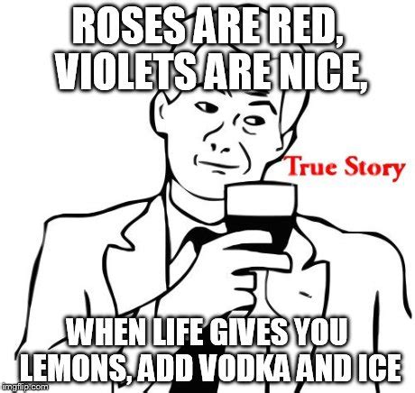 True Memes - true story meme imgflip