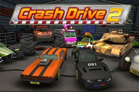 crash drive 2 apk crash drive 2 android apk crash drive 2 free for tablet and phone