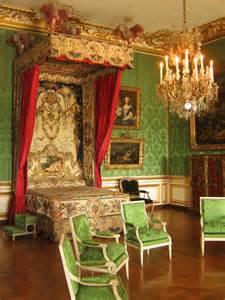 Versailles Bedroom Design School The Louis S Black Dog Design Blog
