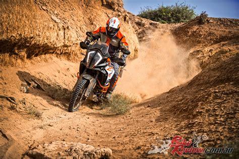 Ktm Operation Time 2017 Ktm 1290 Adventure R Bike Review