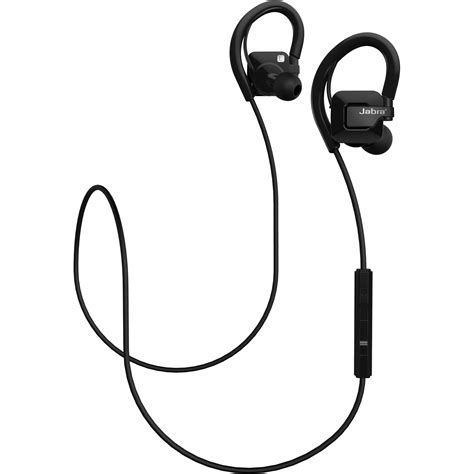 Headset Bluetooth Jabra jabra step bluetooth wireless stereo headset 100 97000000 02 b h