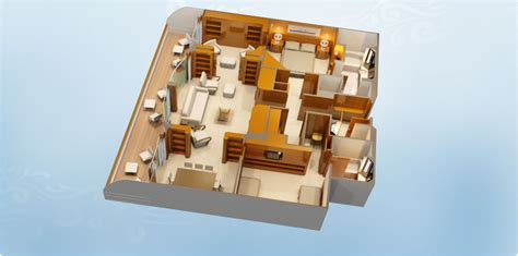 Disney Stateroom Floor Plans - staterooms deck plans to neverland travel disney