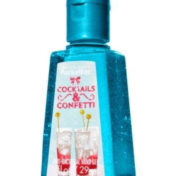 Pocketbac Sanitizing Gel pocketbac sanitizing gel cocktails from bath works