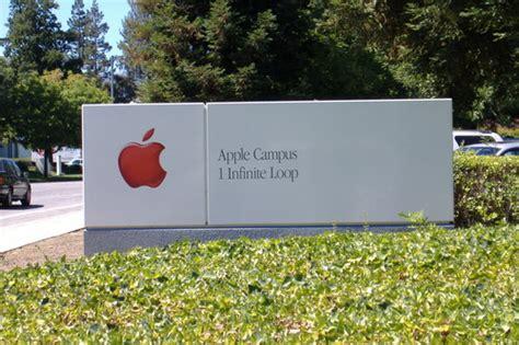 sede della apple my think tank il di fabrizio farenga silicon