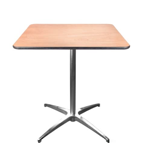 square cafe table cafe table 30 inch square cafe tables