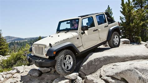 Jeep Wrangler Unlimited 2017 Jeep Wrangler Unlimited Rubicon Hd Car Wallpapers