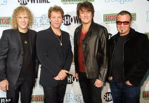 jon bon jovi: why he's happy to let his roots showand