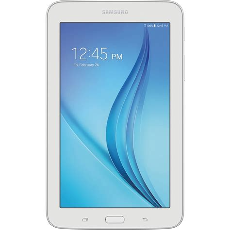 Samsung Tab E6 refurbished samsung galaxy tab wifi with lite e 7 0