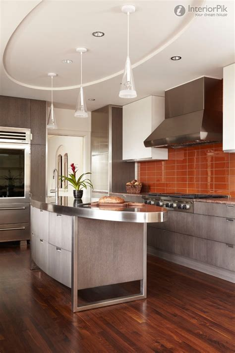 Kitchen False Ceiling Designs False Ceiling Kitchen Modern Design Normabudden