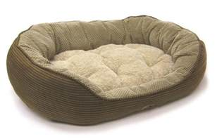 Puppy Beds For Small Dogs Precision Pet Products Pillow Soft Daydreamer Bolster Dog