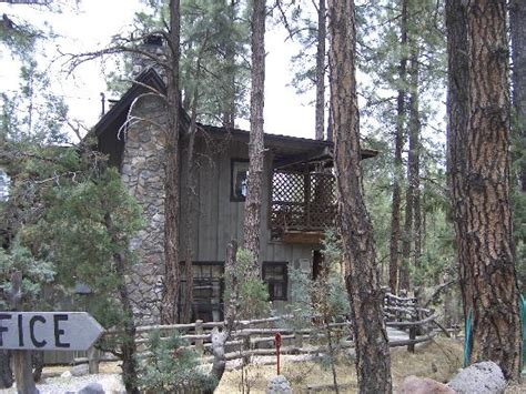 Pinos Altos Cabins by Cabin B Picture Of Creek Motel And Cabins Pinos