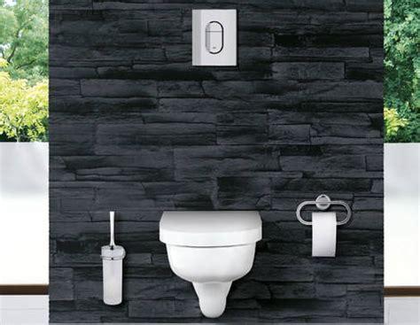 hoeveelheid water grohe toilet voor wc urinoir bidet voor je badkamer grohe