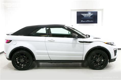 range rover evoque repair costs range rover evoque convertible hse dynamic 4x4 signature