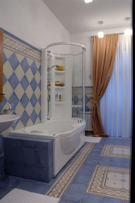 Tub And Shower Combo Bathroom Traditional With Espresso Shower Doors By Tj