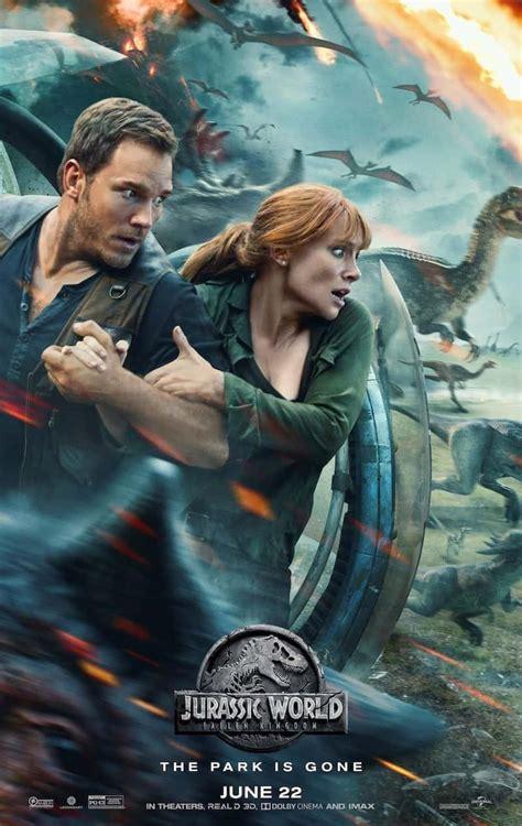 fallen kingdom film jurassic world fallen kingdom in theaters this coming june