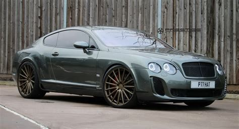 continental bentley carscoops bentley continental posts
